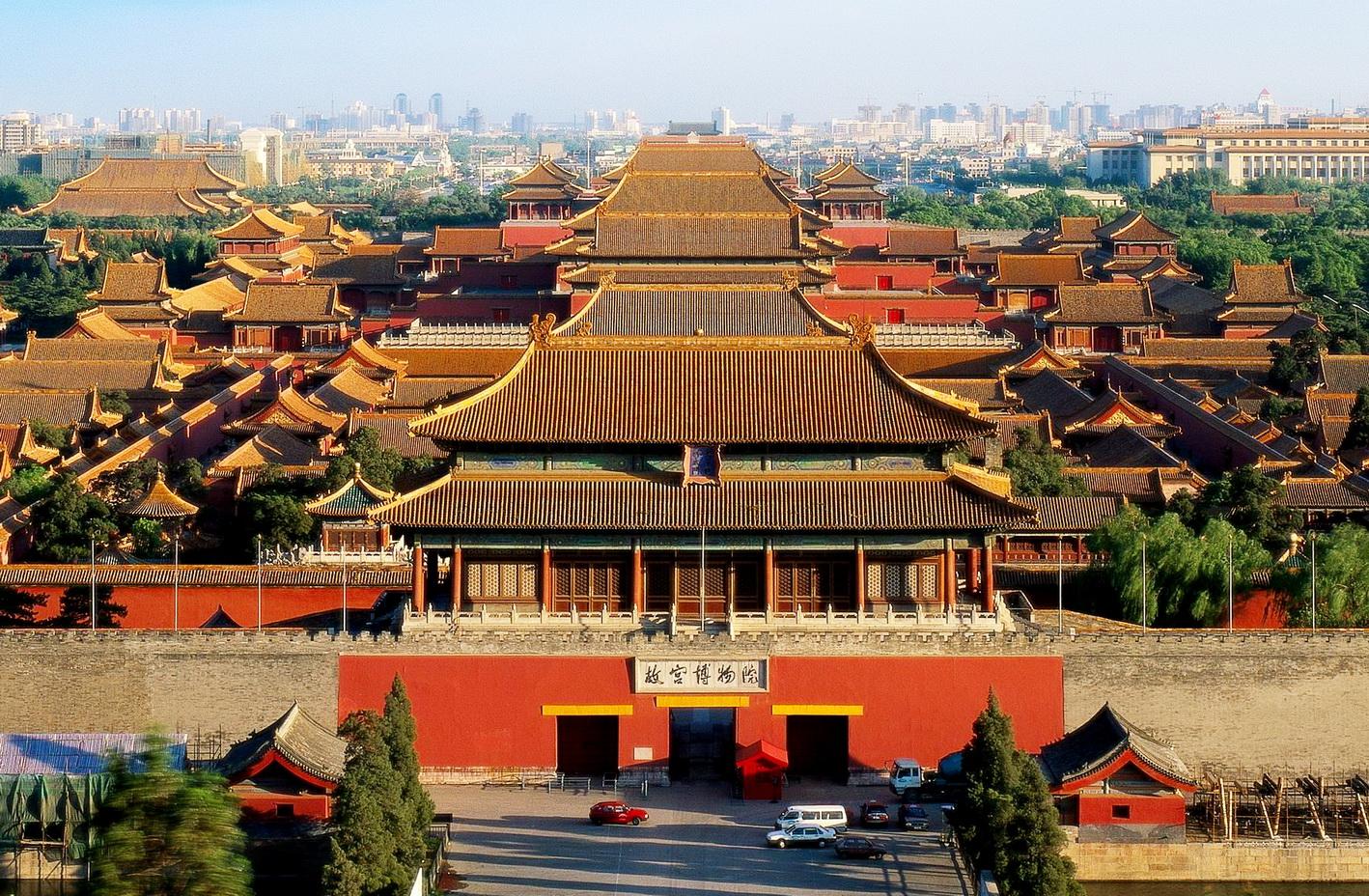 Что посмотреть в Китае?
