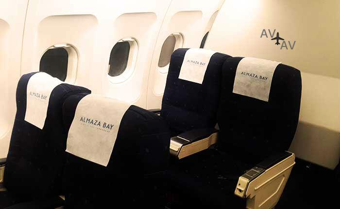 Airbus A320 чартер