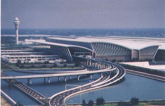 11 2 - Аэропорт Шанхае Китай коды ИАТА: PVG – ИКАО: ZSPD