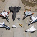 Классификация военных самолетов