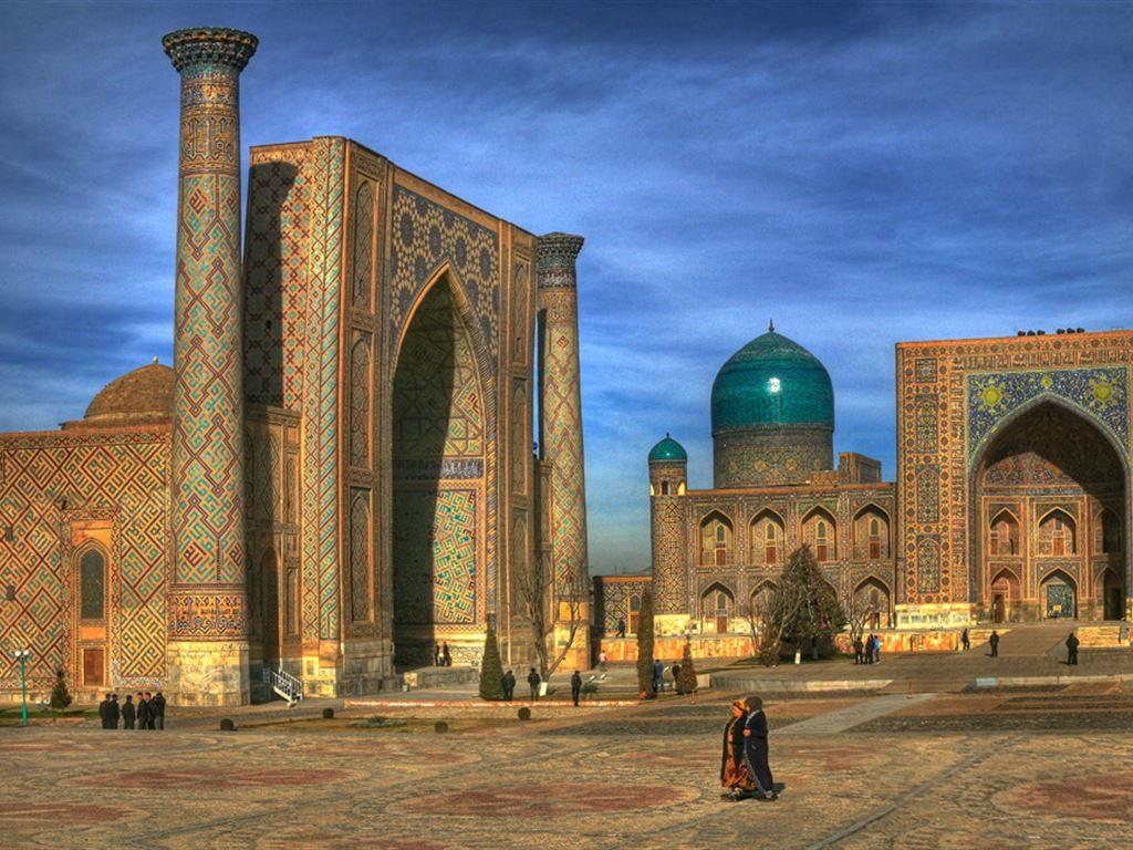 Путешествие в Узбекистан: Бухара и Самарканд