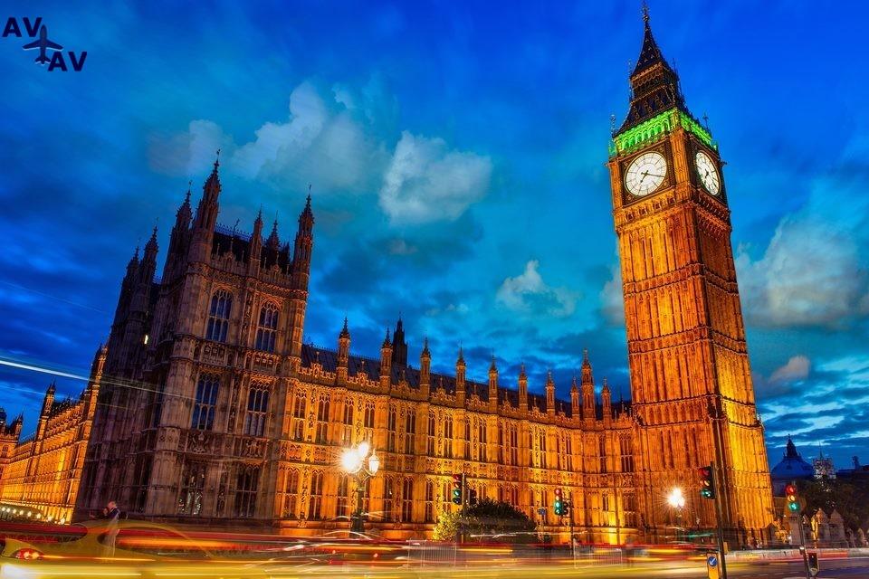 1383567191 1 - Аэропорт Лондон-Сити IATA: LCY ICAO: EGLC