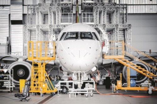 Холдинг Hartenberg покупает половину активов  Avia Prime