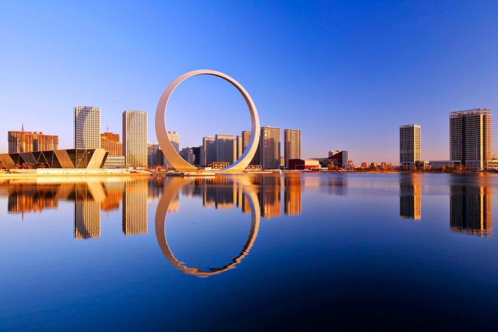 Кольцо Жизни – Звездные врата по-китайски