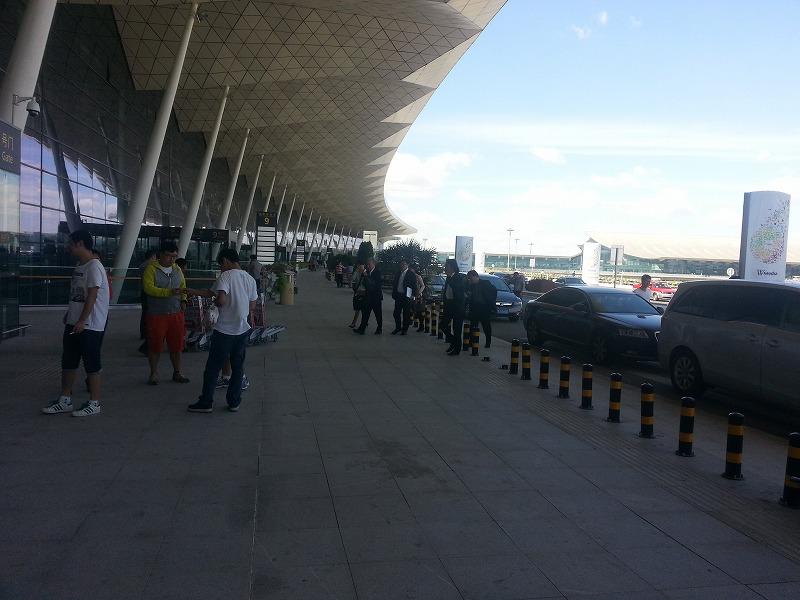20130830 122651 - Аэропорт Шэньян Китай коды EVRA (RIX)