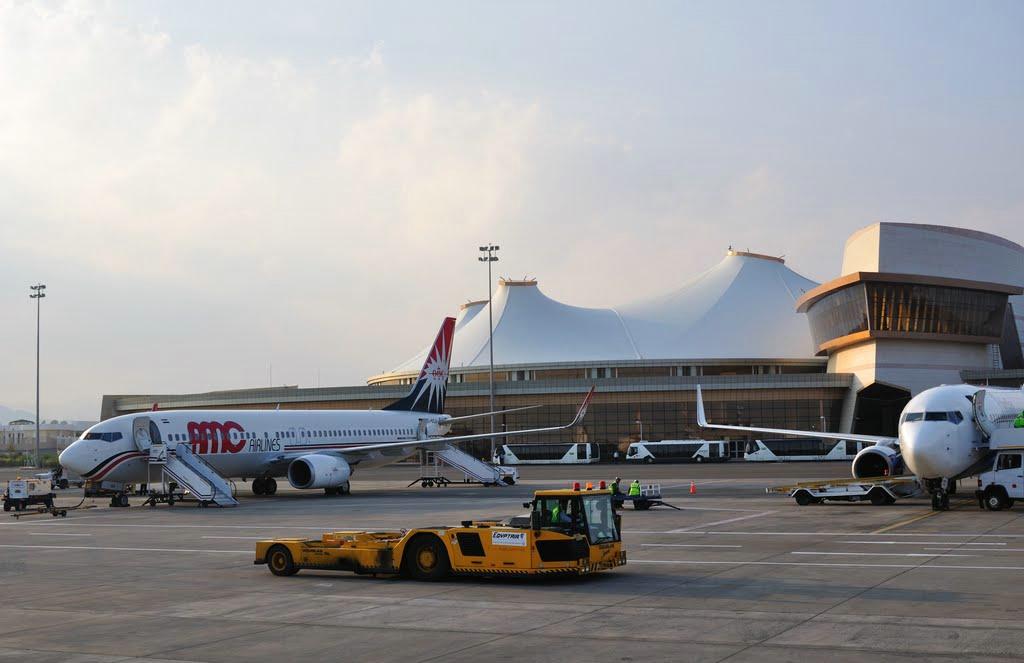 22039 - Египет модернизирует инфраструктуру аэропортов