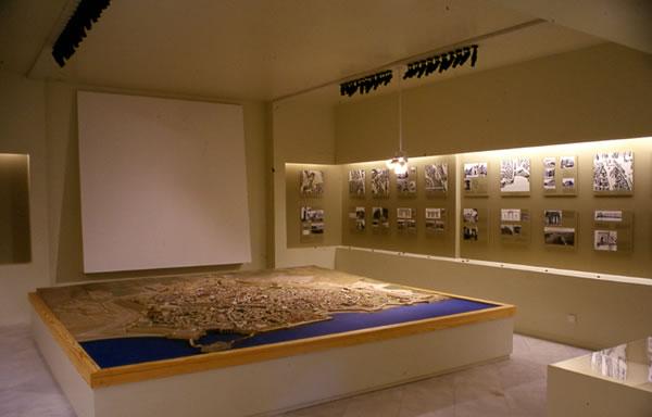 280 Historical Museum - Никос Казандзакис