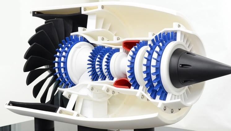 3d - FAA готовит стандарты для авиадеталей, напечатанных на 3D-принтерах