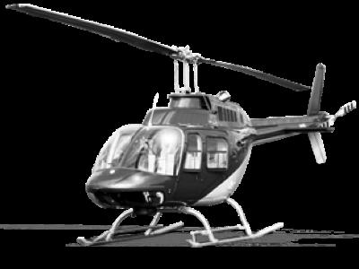 474 - Оформление вертолета