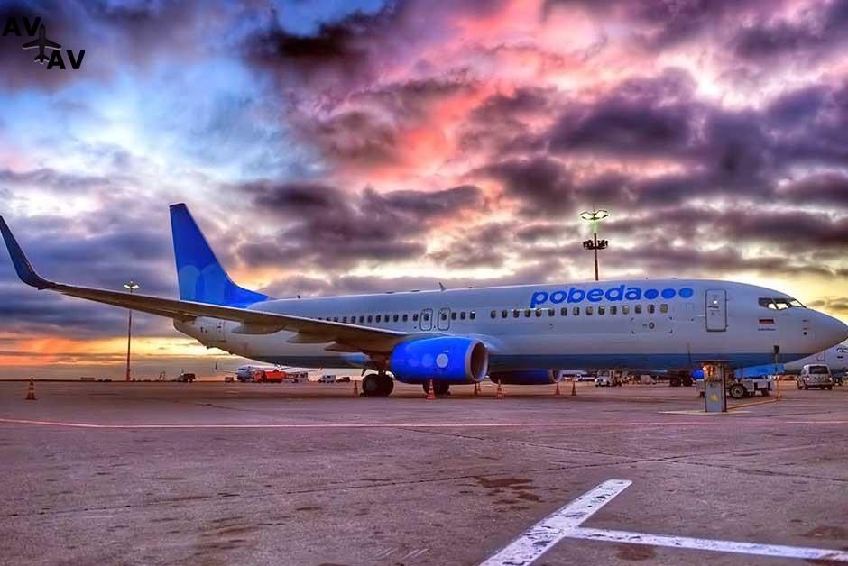 """737 - """"Победа"""" выступила с предложением ограничить число инвалидов на борту самолета"""