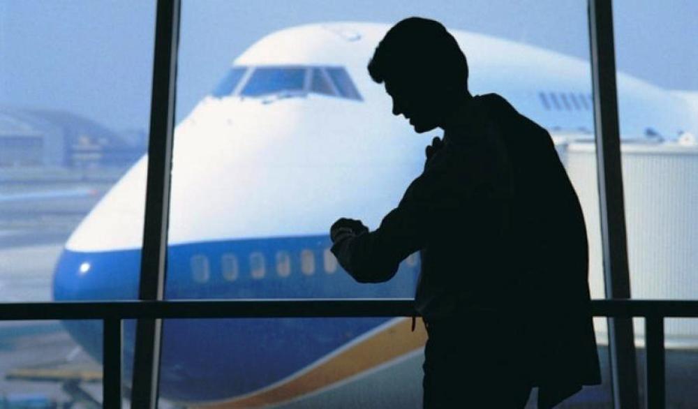 92684 - Пассажиры теряют $16,7 млрд в год из-за отмены рейсов