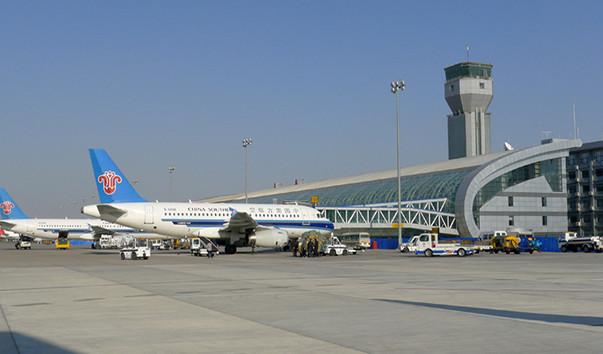 97489 603x354 - Аэропорт Лунцзя Китай коды IATA: CGQ, ICAO: ZYCC
