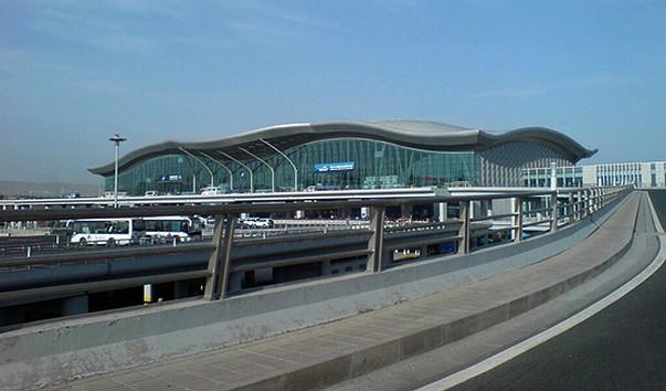 99063 603x354 - Аэропорт Дивопу Китай коды IATA: URC, ICAO: ZWWW
