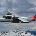 AVIATOR TP 600 PrivateFly AB8846 150x150 - Charter a BN2A Trislander - Аренда