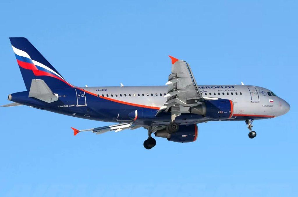 Ae`roflot 1024x677 - Аэрофлот планирует приобрести узкофюзеляжные самолеты Airbus и Boeing