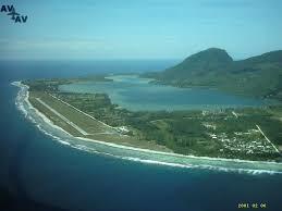 Ae`roport Huahine Huahine     NTTH HUH Fare1 - Аэропорт Хуахине - Huahine – NTTH (HUH), Fare