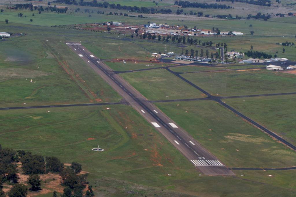 Airport 1 1024x682 - Аэропорт Уолджетт Австралия коды IATA: WGE, ICAO: YWLG