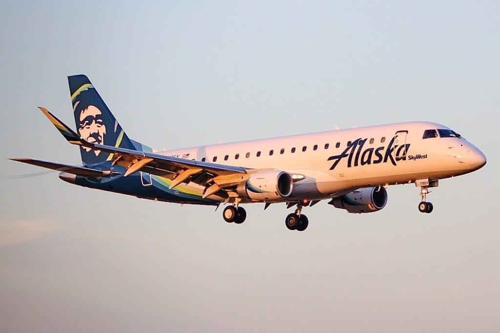 Alaska Airlines 1024x683 - Авиакомпания Alaska Airlines отказывается от рейсов на Кубу