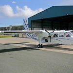 BN 2T Turbine Islander PrivateFly AA1047 150x150 - Britten-Norman Islander