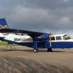 BN2 Islander PrivateFly AA1003 150x150 - Britten-Norman Islander