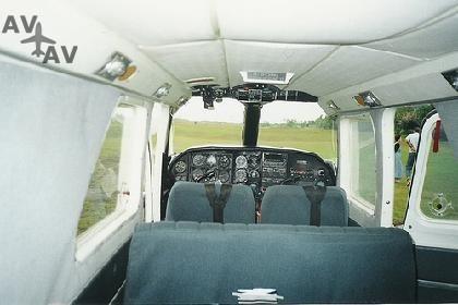 BN2 Islander PrivateFly AA1023 - Charter a BN2 Islander - Аренда