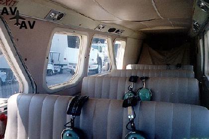 BN2 Islander PrivateFly AA1071 - Charter a BN2 Islander - Аренда