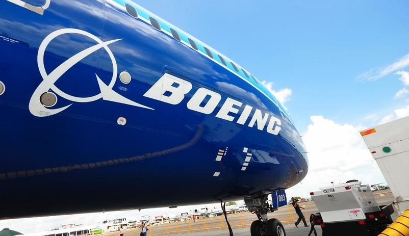 Boeing grant - Компания Boeing поддержит некоммерческие организации