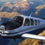 Bonanza PrivateFly AB6354 150x150 - Beechcraft 36 Bonanza