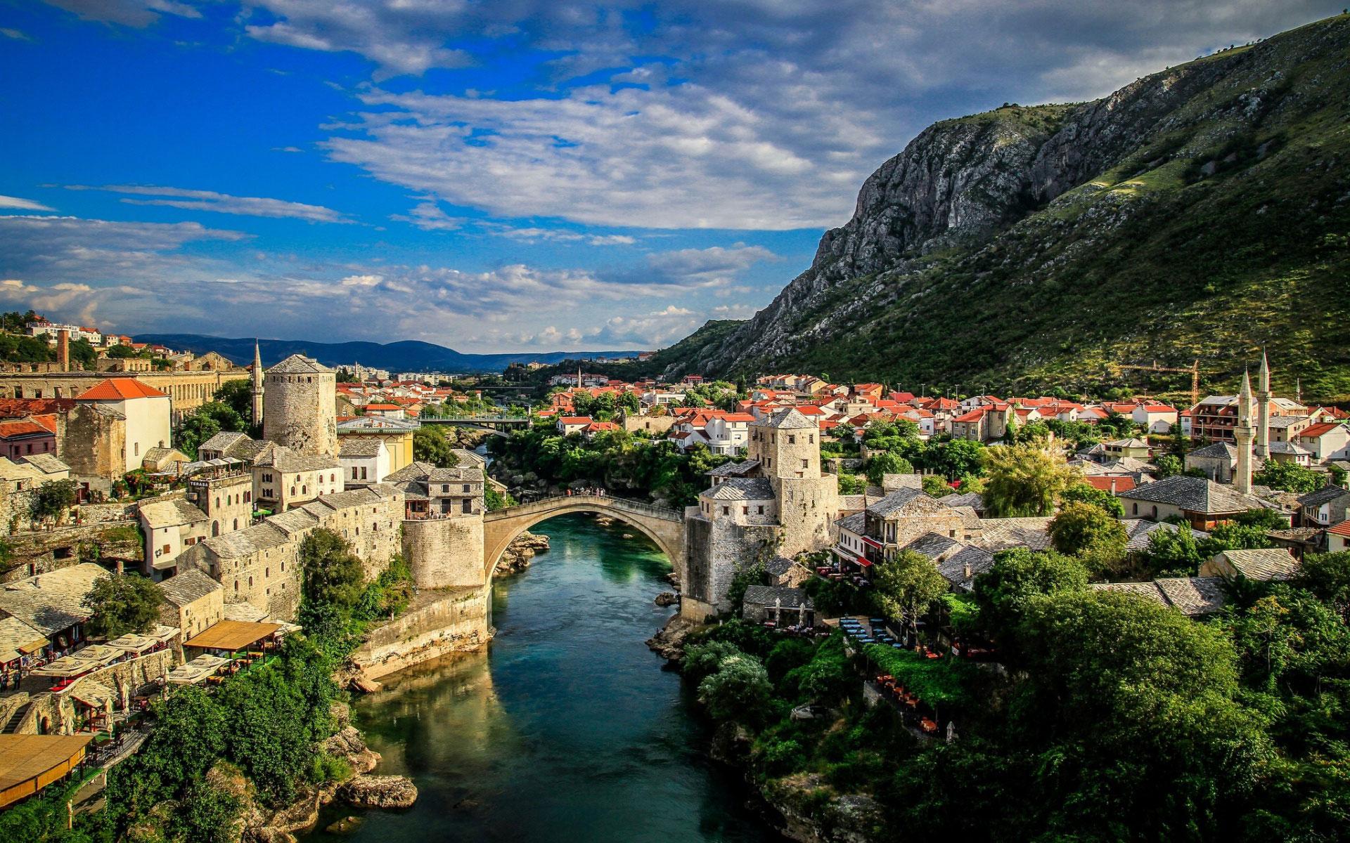 Bosniya i Gertsegovina - Босния и Герцеговина