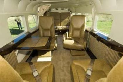 Cessna C208 Caravan PrivateFly CC AA3168 - ЗАФРАХТОВАТЬ CESSNA C208 CARAVAN - Аренда