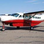 Cessna C208 Grand Caravan PrivateFly CC AA4400 150x150 - Charter a Cessna C208 Grand Caravan - Аренда