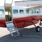 Cessna C208 Grand Caravan PrivateFly CC AA4401 150x150 - Charter a Cessna C208 Grand Caravan - Аренда