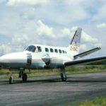 Cessna C441 Conquest II PrivateFly CC AA1935 150x150 - Charter a Cessna C441 Conquest II - Аренда