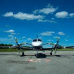 Cessna C441 Conquest II PrivateFly CC AA3397 150x150 - Charter a Cessna C425 Corsair / Conquest I - Аренда
