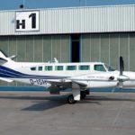 Cessna F406 Caravan II PrivateFly AA1076 150x150 - Cessna Grand Caravan EX
