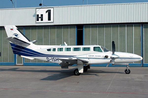 Cessna F406 Caravan II PrivateFly AA1076 - Charter a Cessna F406 Caravan II - Аренда