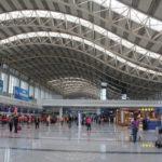 Chengdu Shuangliu International Airport 150x150 - Авиакомпания Air China открыла новый рейс Чэнду-Лондон