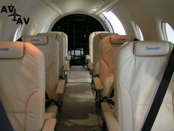 Citation III PrivateFly AA6006 - Charter a Pilatus PC-12 - Аренда