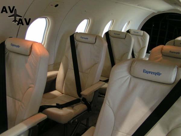 Citation III PrivateFly AA6007 - Charter a Pilatus PC-12 - Аренда