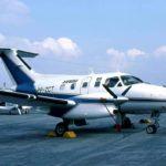 EMB 121 Xingu PrivateFly AA1010 150x150 - Embraer EMB-120