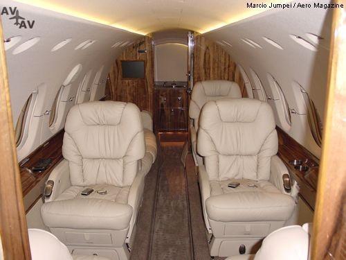EMB 121 Xingu PrivateFly CC AA2971 - Charter a EMB 121 Xingu - Аренда
