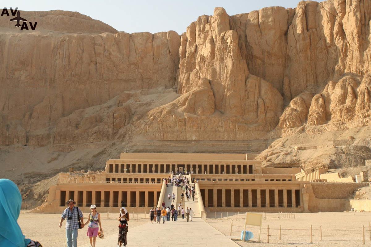 Egipet - Египет