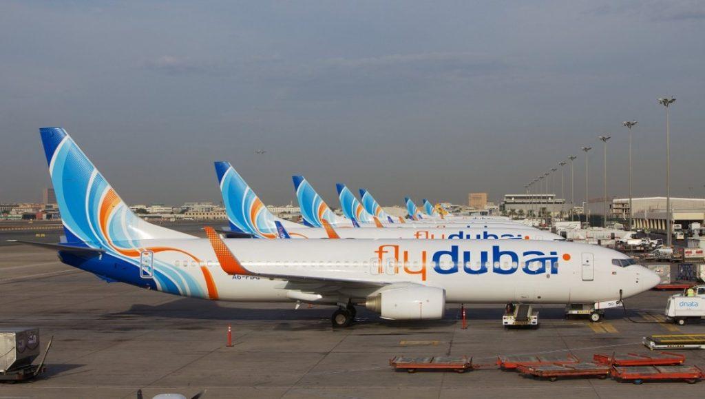 На авиакомпанию FlyDubai подали иск родственники погибших в Ростове