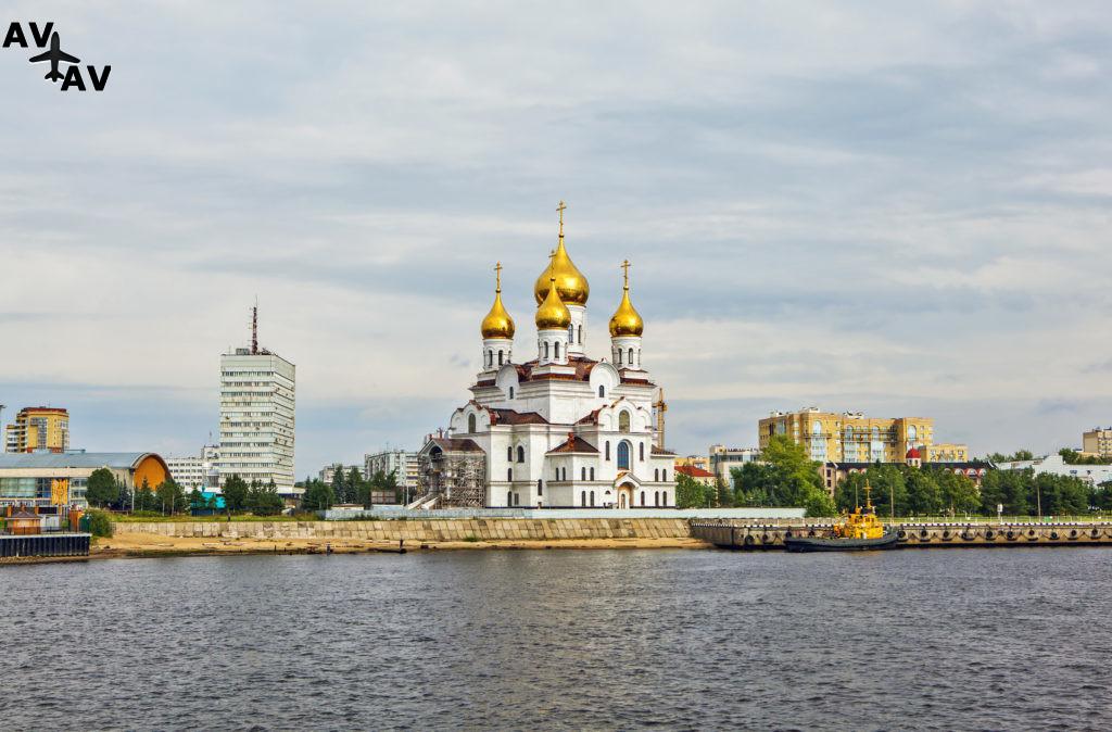 Fotolia 169257947 Subscription Monthly M 1024x674 - Аэропорт Талаги (Архангельск)
