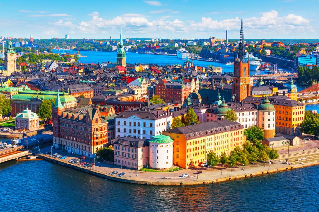 Fotolia 187967192 Subscription Monthly M 1024x682 - Аэропорты Швеции