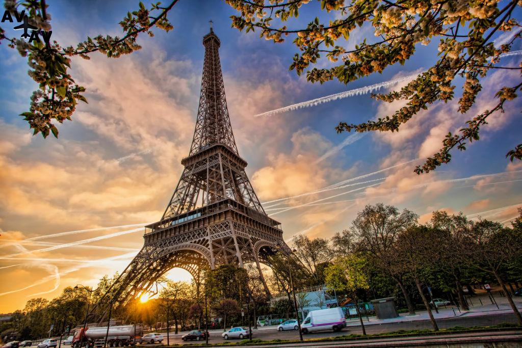 Fotolia 65117955 Subscription Monthly M 1024x683 - Аэропорт Париж-Ле-Бурже-LFPB (LBG), Le Bourget