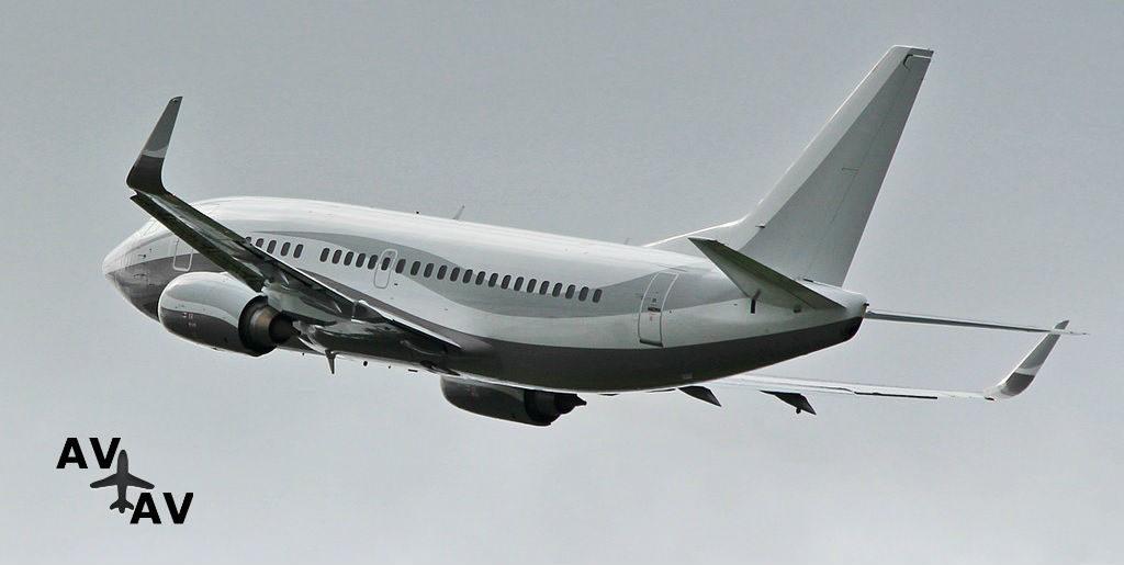 G UMAR 2 1024x515 - Boeing 737-500W