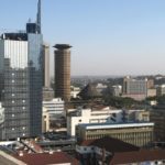 Gorod Nayrobi 150x150 - Аэропорты Танзании