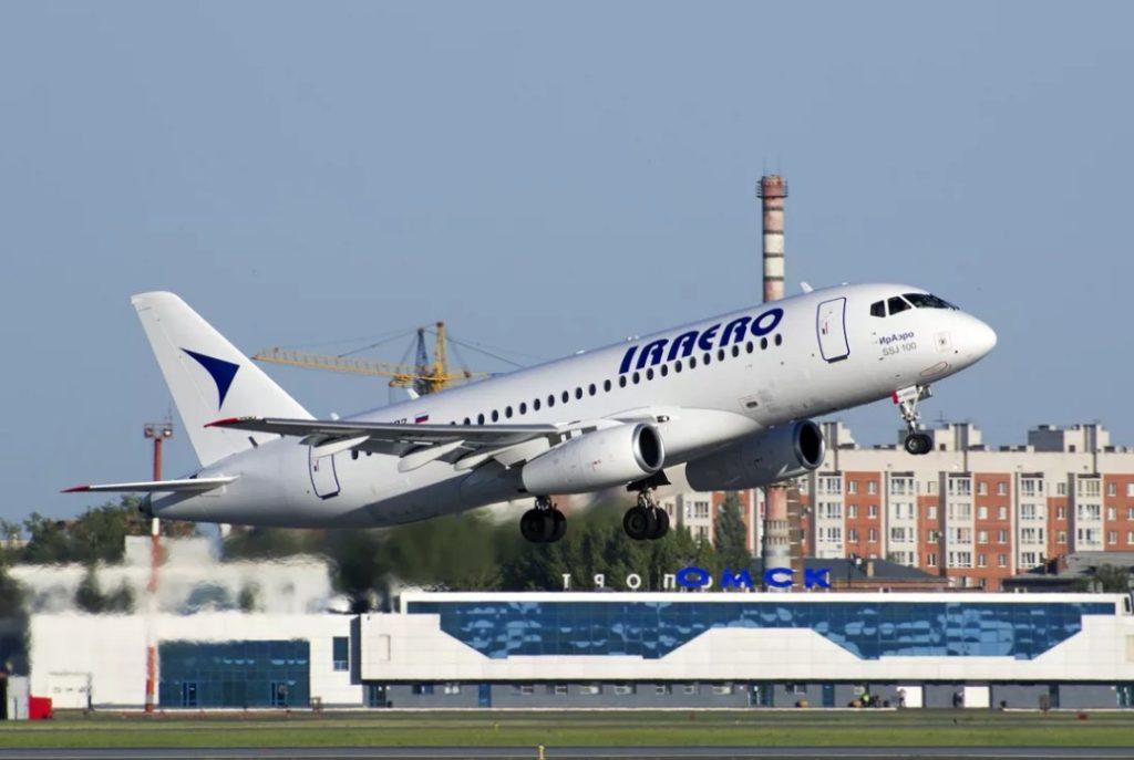 IRAERO 1024x687 - Самолеты авиакомпании IRAERO назовут в честь святых