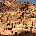 Istoriya i dostoprimechatelnosti goroda Petra v Iordanii 150x150 - Аэропорты Иордании